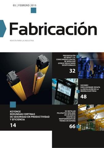 Fabricación 05