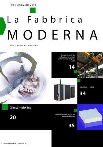 La Fabbrica Moderna 01