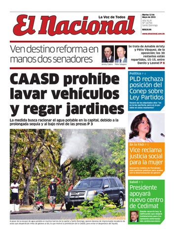 Impreso 12 05 15 by Periodico El Nacional - issuu ad87ab7b1bc