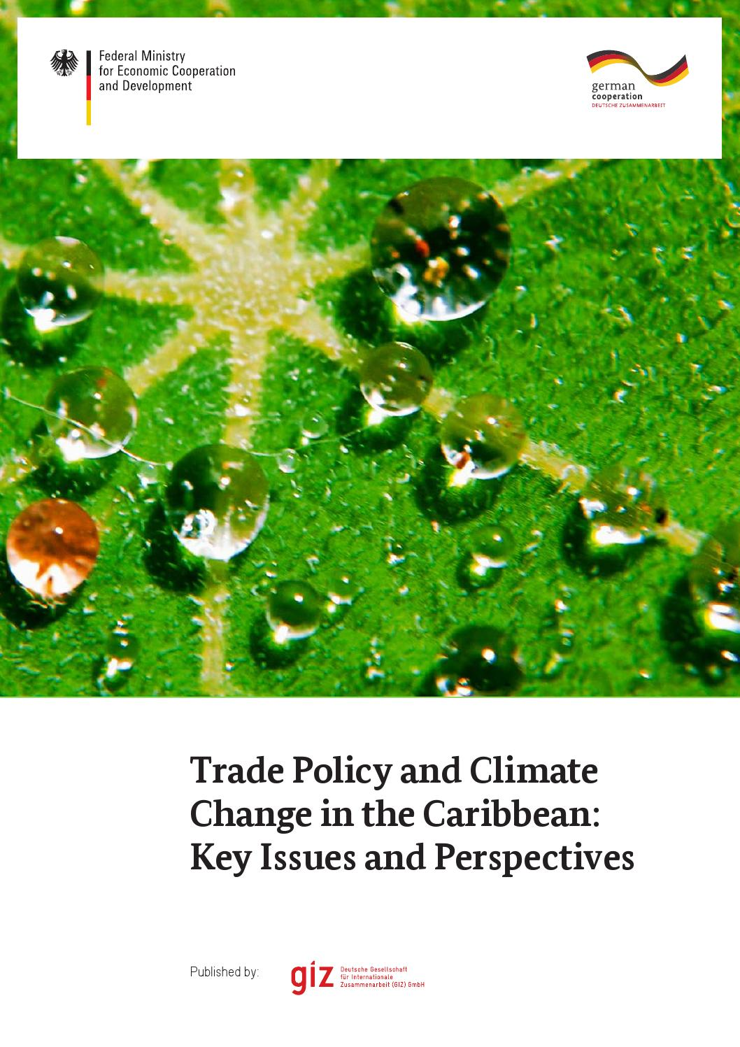 climate change and carbon trading new The new zealand emissions trading scheme (ets) was created through the  climate change response act 2002 (the act), which was passed in recognition  of.