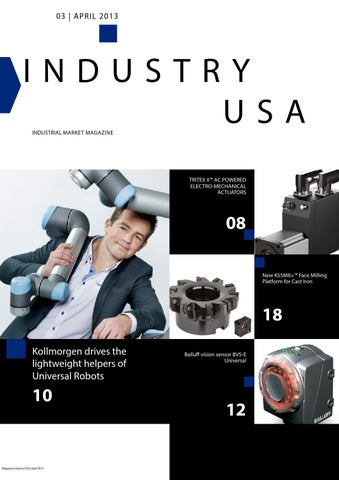 Industry USA 03