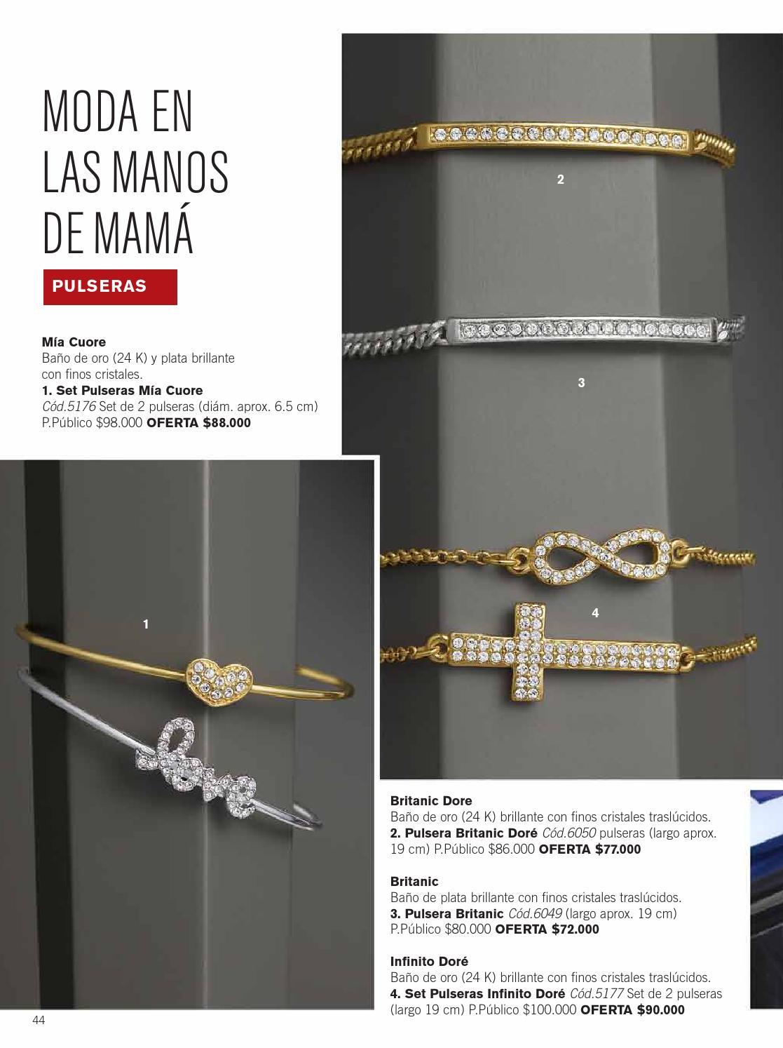 abb902412798 Yanbal catalogo de campaña 5 mayo de 2015 by Ventas por Catálogo - issuu