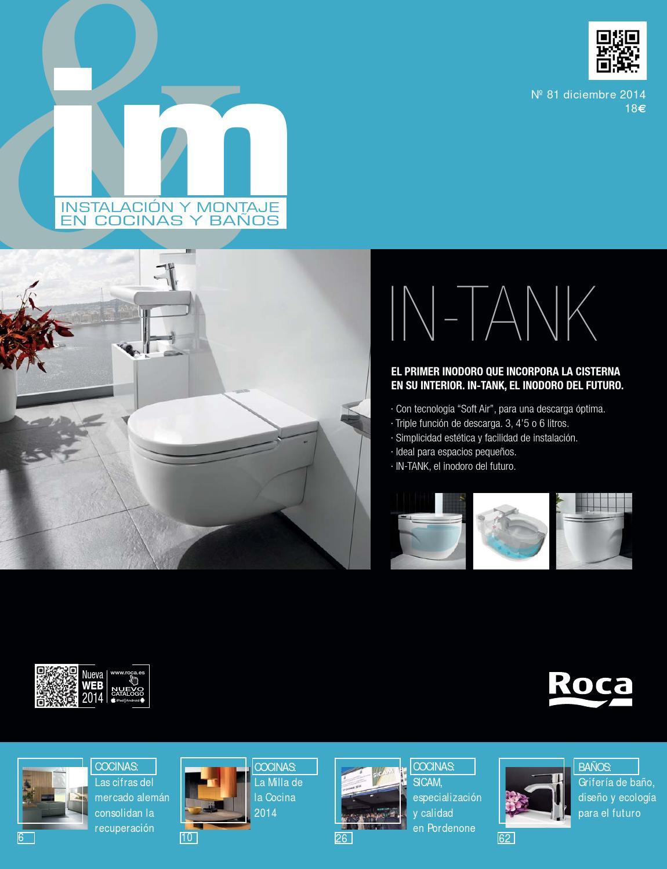 IMCB Cocinas y Baños #81 by Grupo Edimicros - Publimas Digital - issuu