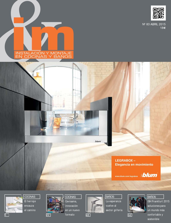 IMCB Cocinas y Baños #83 by Grupo Edimicros - Publimas Digital - issuu