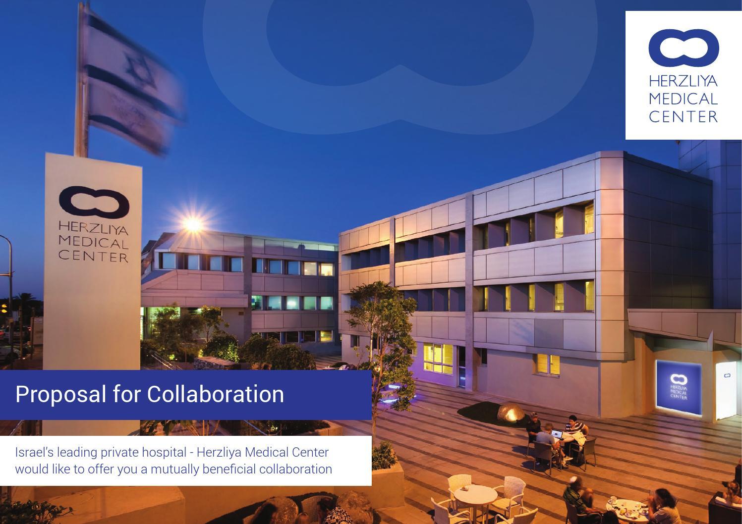 HMC Partners by Omer Goldschmidt - issuu
