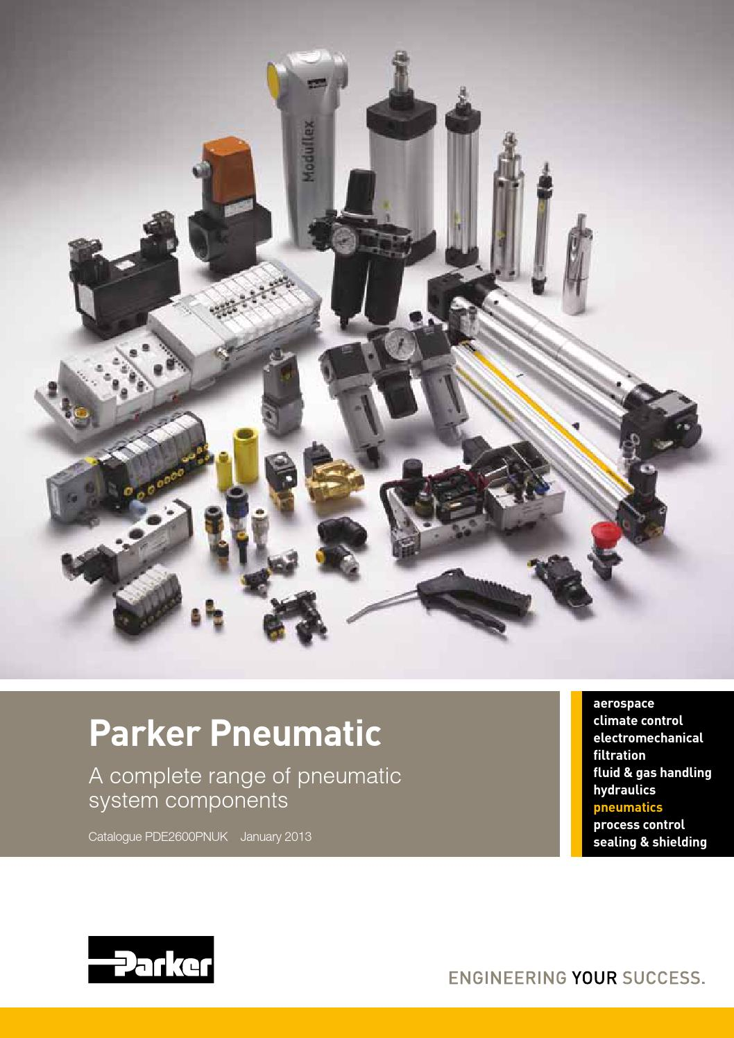 page_1 parker pneumatic catalogue deel 1 by wiltec b v issuu Parker Sensor Reed at mifinder.co