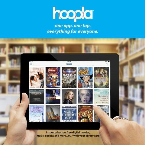 hoopla digital Brochure by hoopla digital - issuu