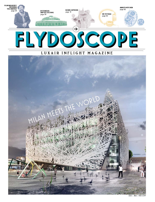 2015 By Maison Issuu Flydoscope Moderne N°2 eEBWCdoQrx