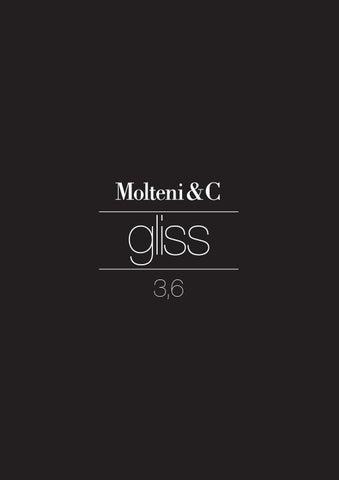 Armadi Ante Scorrevoli Molteni.Molteni Catalogue Gliss 3 6 By Antonovich Design Luxury Issuu