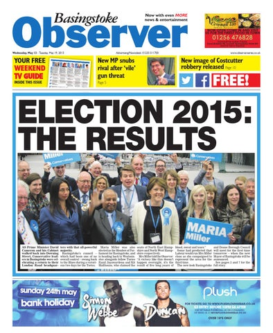 fb873764ad 13 may 2015 basingstoke observer by Taylor Newspapers - issuu