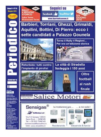 Il Periodico News Maggio 2015 By Ilperiodiconews Issuu