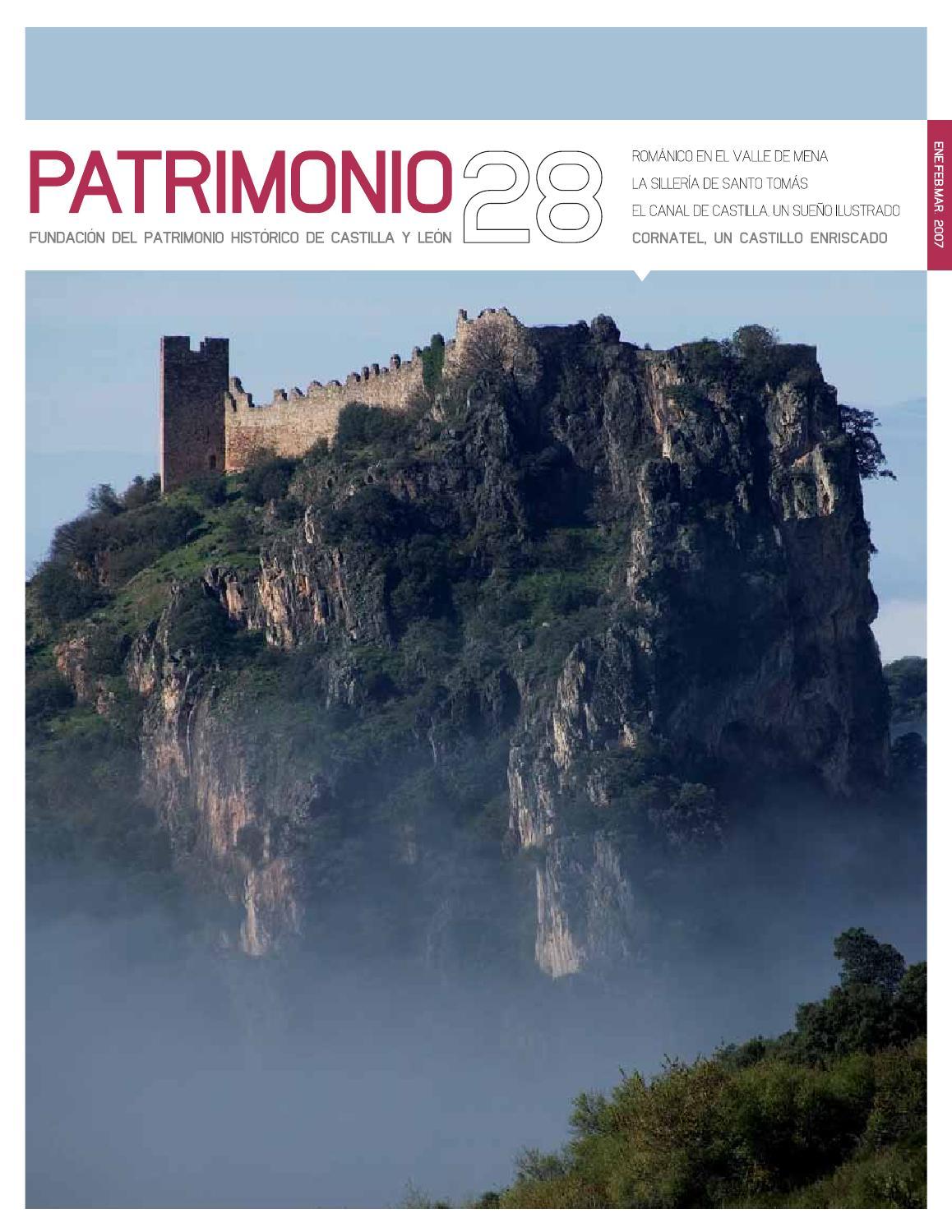 Revistapatrimonio28 by Fundación Santa María la Real del Patrimonio ...