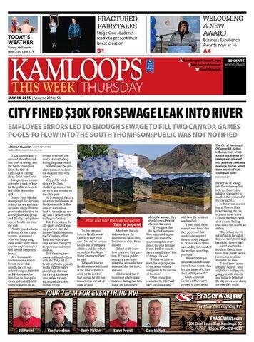 Kamloops This Week May 14, 2015 by KamloopsThisWeek - issuu