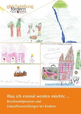 Studie-Was-Kinder-einmal-werden-moechten by Russmedia Digital GmbH ...