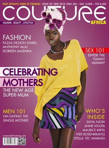 Africa Dating Magazine stanco di citazioni di appuntamenti