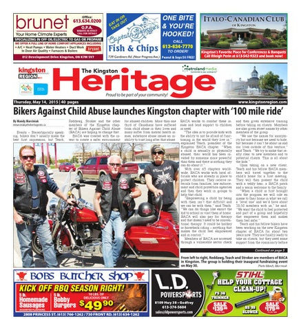 Kingston 0514 by metroland east kingston heritage real estate page 1 fandeluxe Gallery