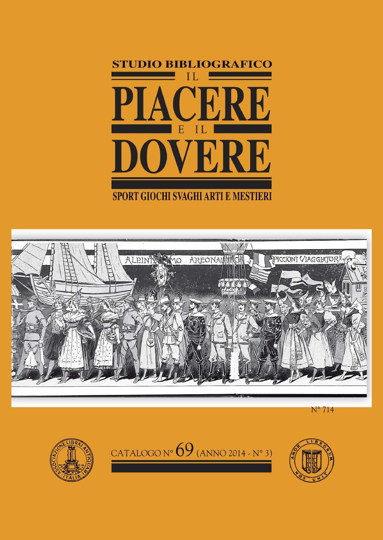 Catalogo 69 libri antichi e di montagna donatilibri by zayda castiblanco issuu - Porte du diable dijon ...