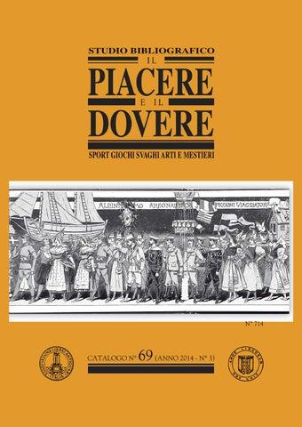 Catalogo 69 Libri antichi e di montagna - Donatilibri by Zayda ... ae352ba3d9a8