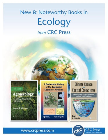 2009 ecology and conservation catalogue by cambridge university ecology fandeluxe Choice Image