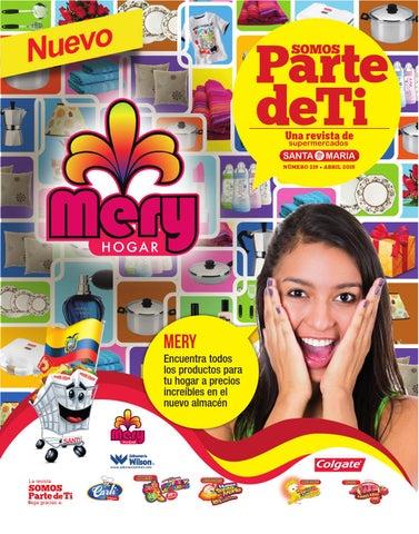 Lista de precios Supermercados Mega Santa Mara 01 2016 by Santa Maria   issuu