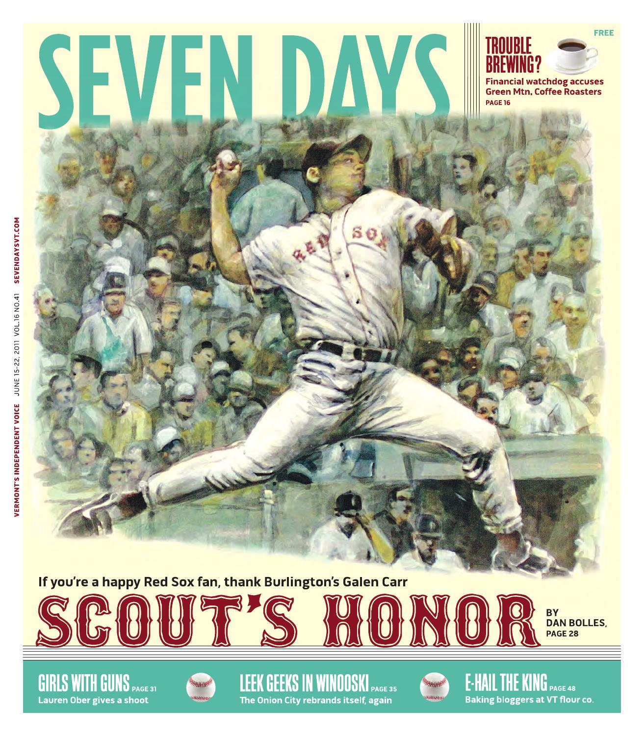 seven days, june 15, 2011 by seven days issuu