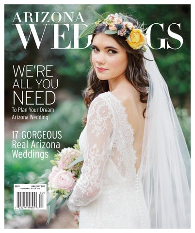 3208accc474 Arizona Weddings by Arizona Weddings Magazine   Website - issuu