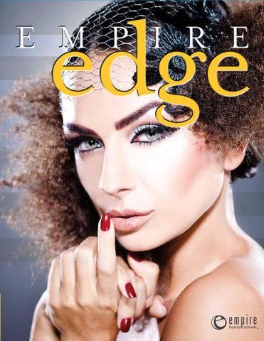Empire Edge 8th Edition by Empire Beauty School - issuu