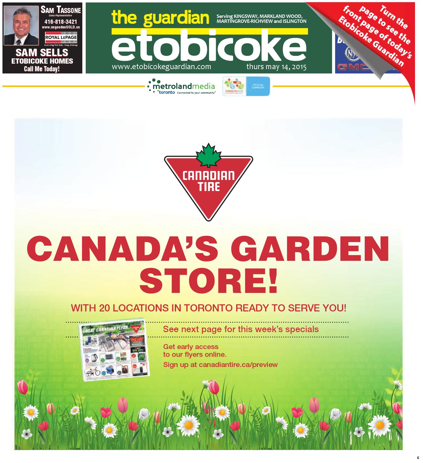 836b7eb0 May 14 Central by The Etobicoke Guardian - issuu