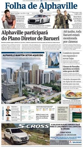 cea29d19a3 Edicao 608 by Folha de Alphaville - issuu