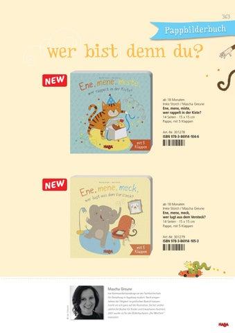 Antiquitäten & Kunst Spielzeug-literatur Haba Katalog 2007