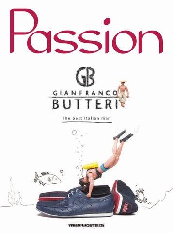 Passion - March 2014 by Nuova editoriale di Foto Shoe S.r.l. - issuu 56738317ca4