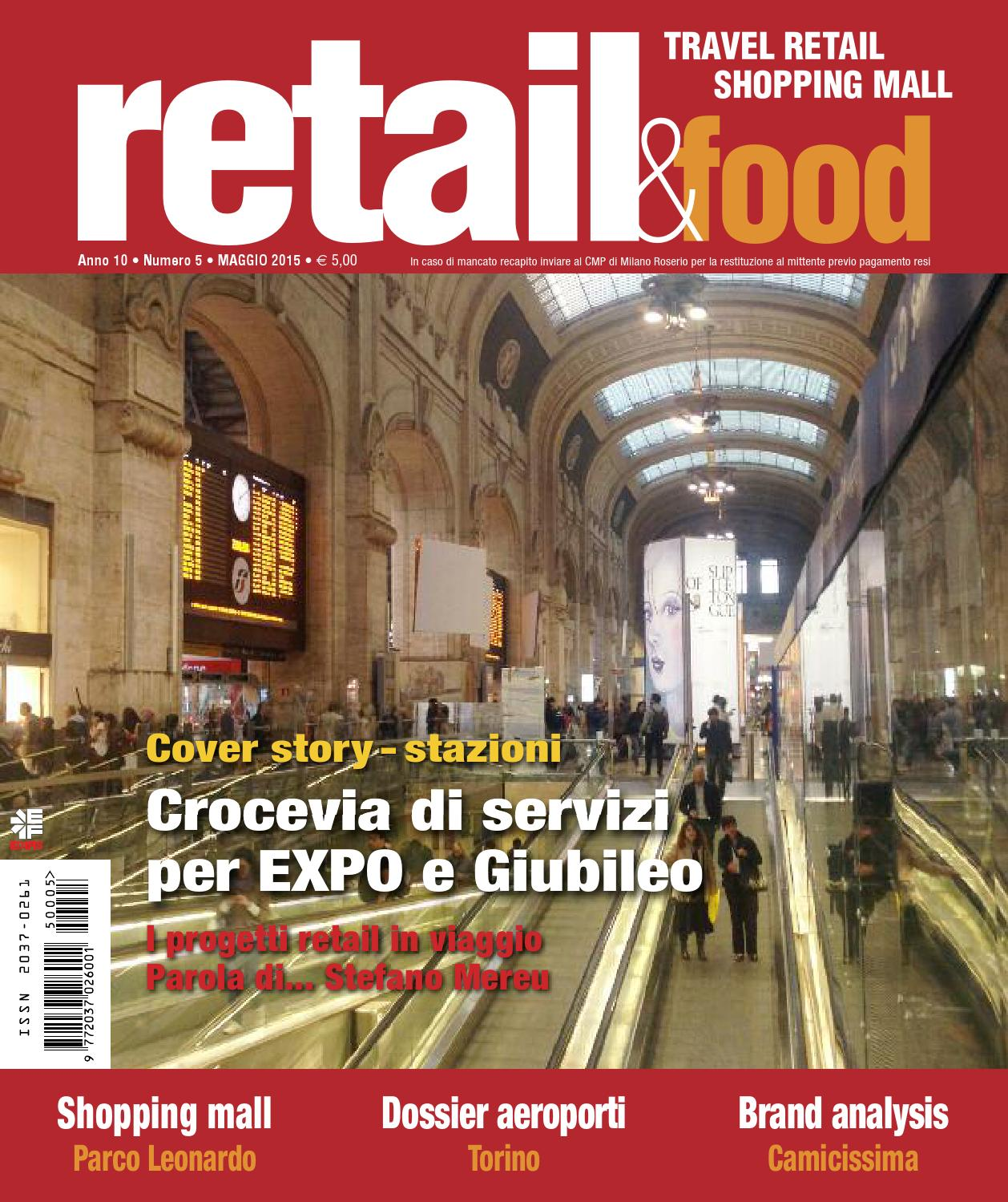 retail&food 05 2015 by Edifis issuu