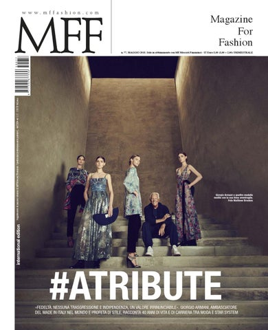 020c7599889a68 MFF 77 - #Atribute by Class Editori - issuu