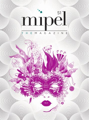Mipel Magazine August 2014 by Nuova editoriale di Foto
