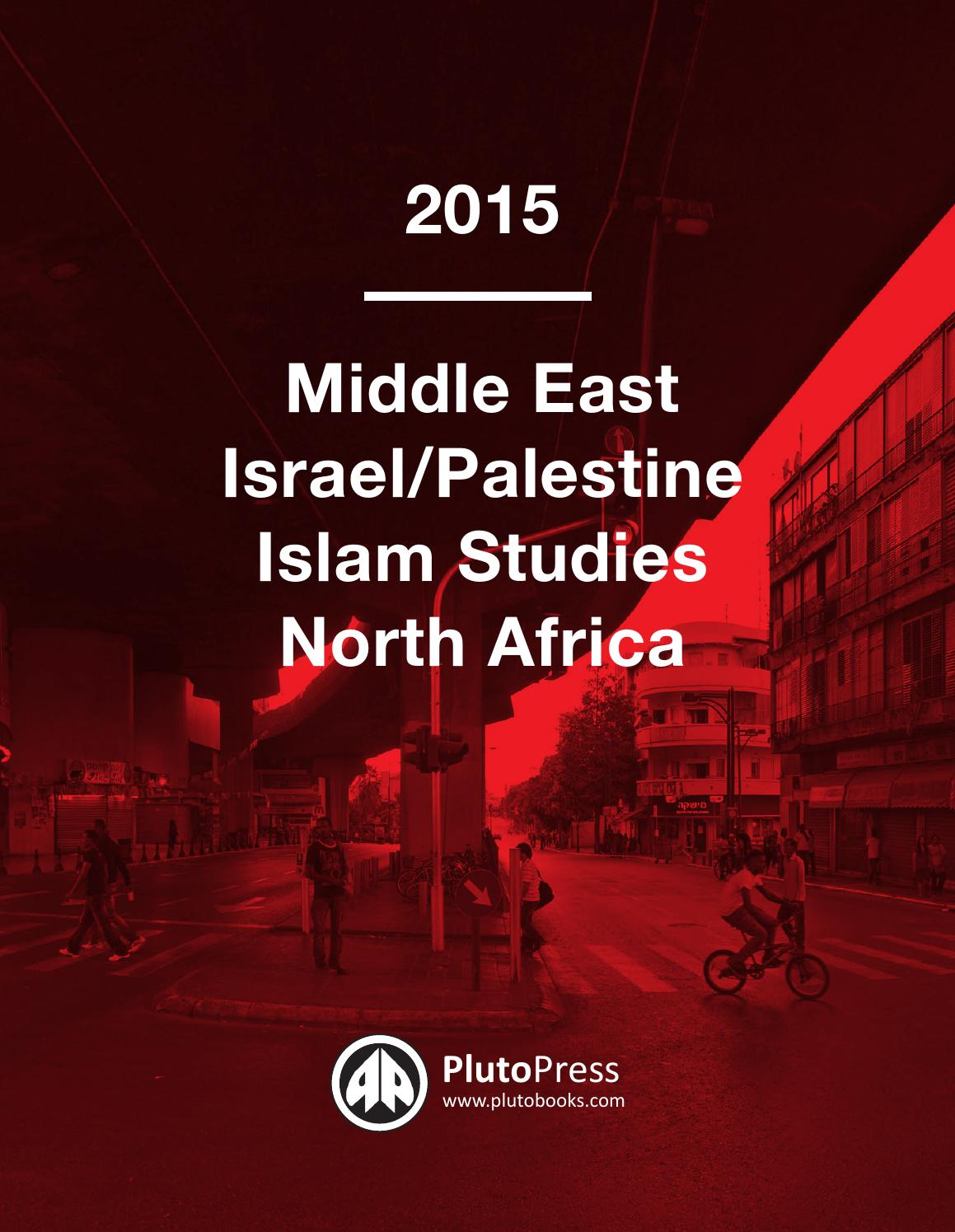Middle East Catalogue 2015