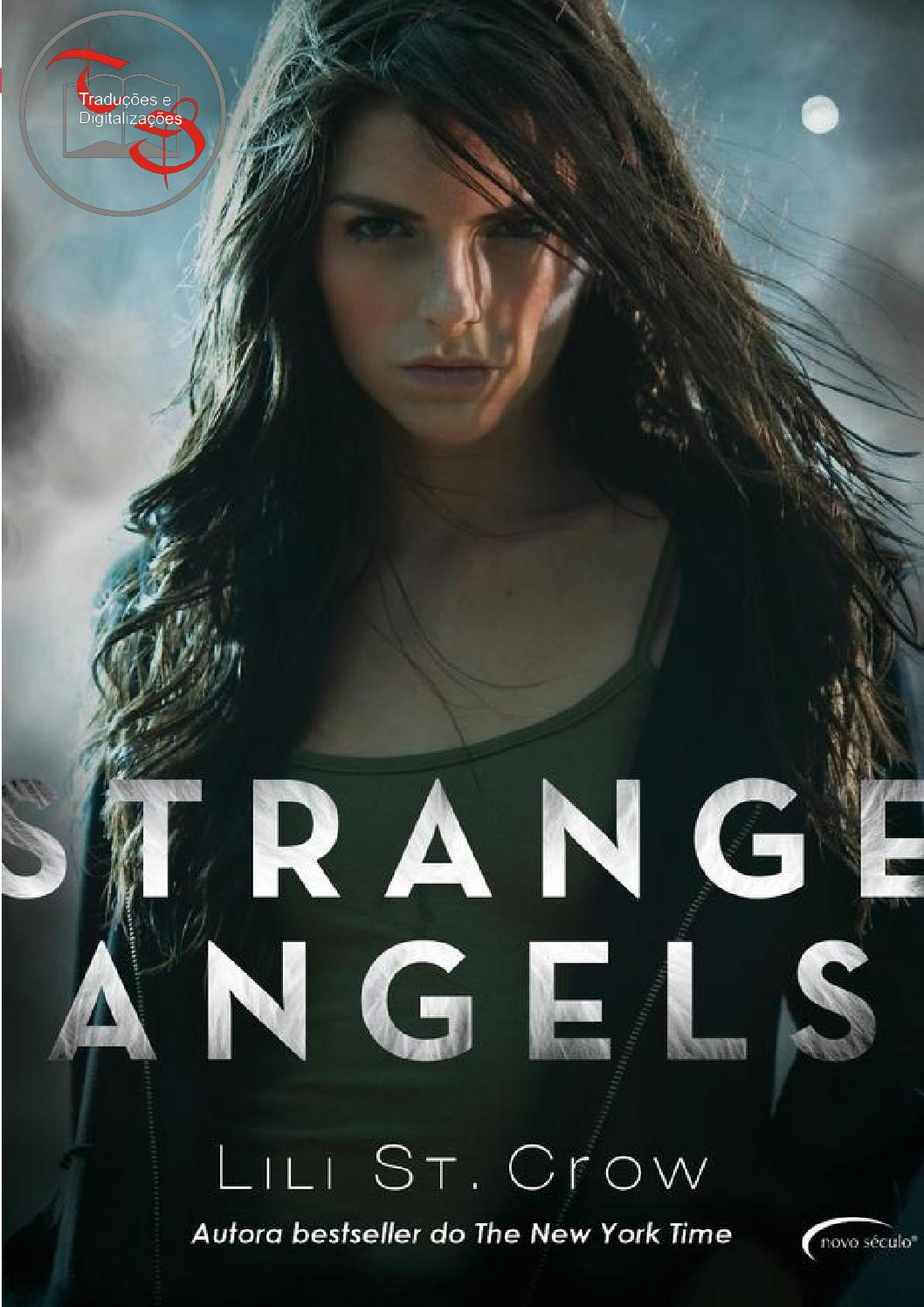 Strange angel s vol 1 by Camila Brito - issuu 84effd1a266