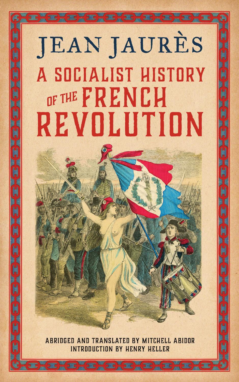 main french revolution historians