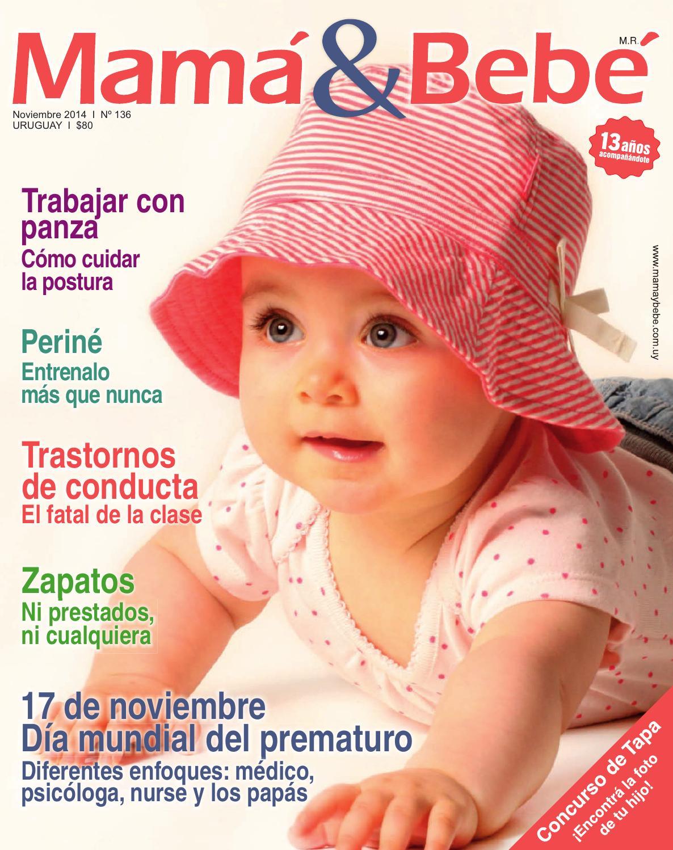 Mama&Bebe_noviembre2014 by Revista Mama&Bebe - issuu