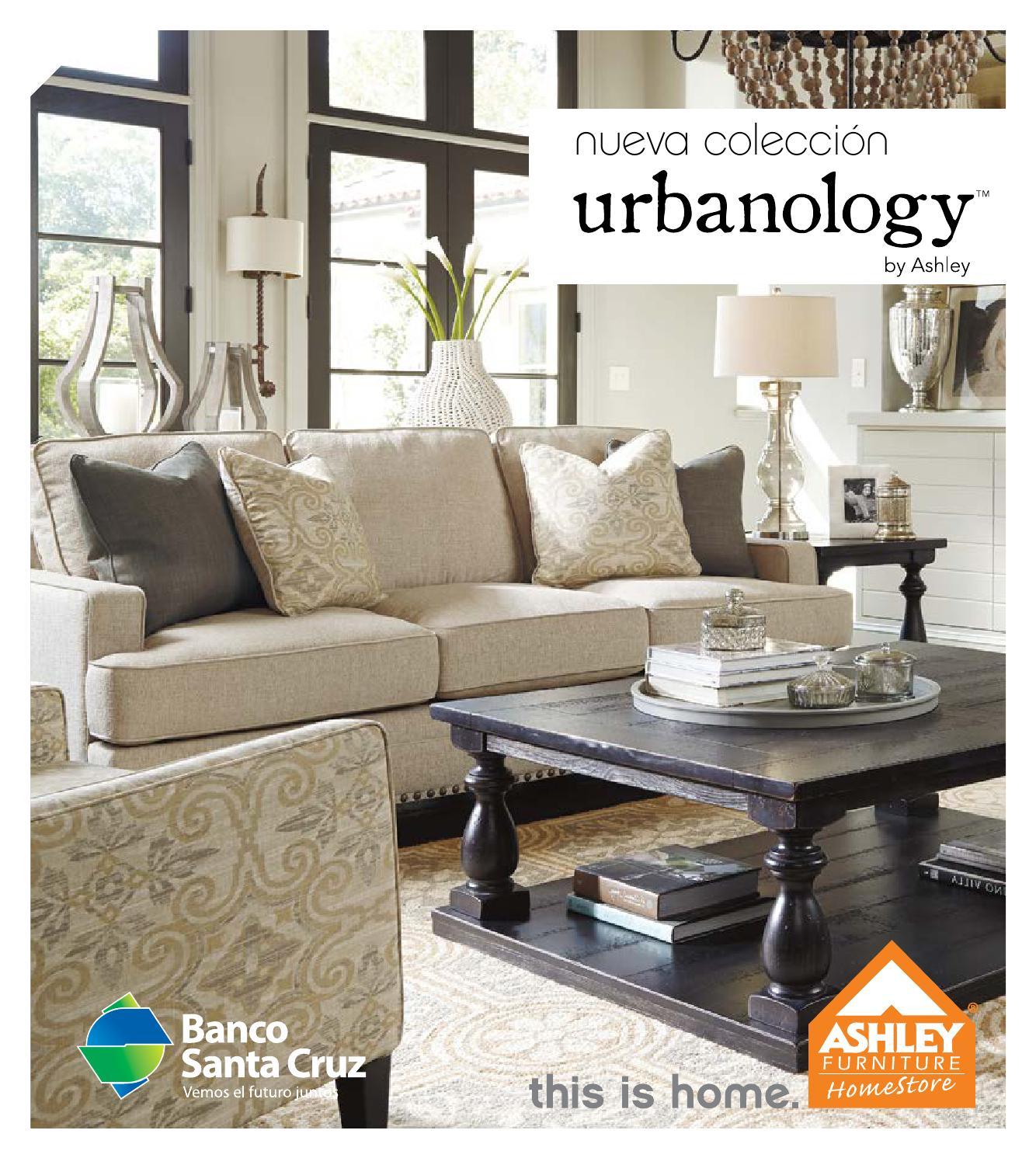 Homestore Inc: Urbanology By Ashley By Ashley Furniture HomeStore RD