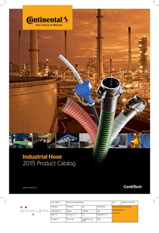 Assembled in Canada! 30 Foot Heavy Duty Pressure Washer Hose with Swivel Connection Continental ContiTech Neptune 3000 PSI,3//8 Inch