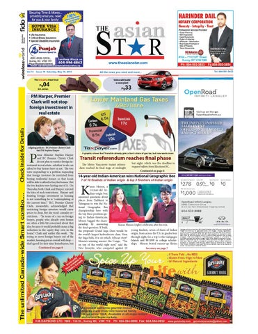 The Asian Star_May 16_2015 by The Asian Star Newspaper - issuu