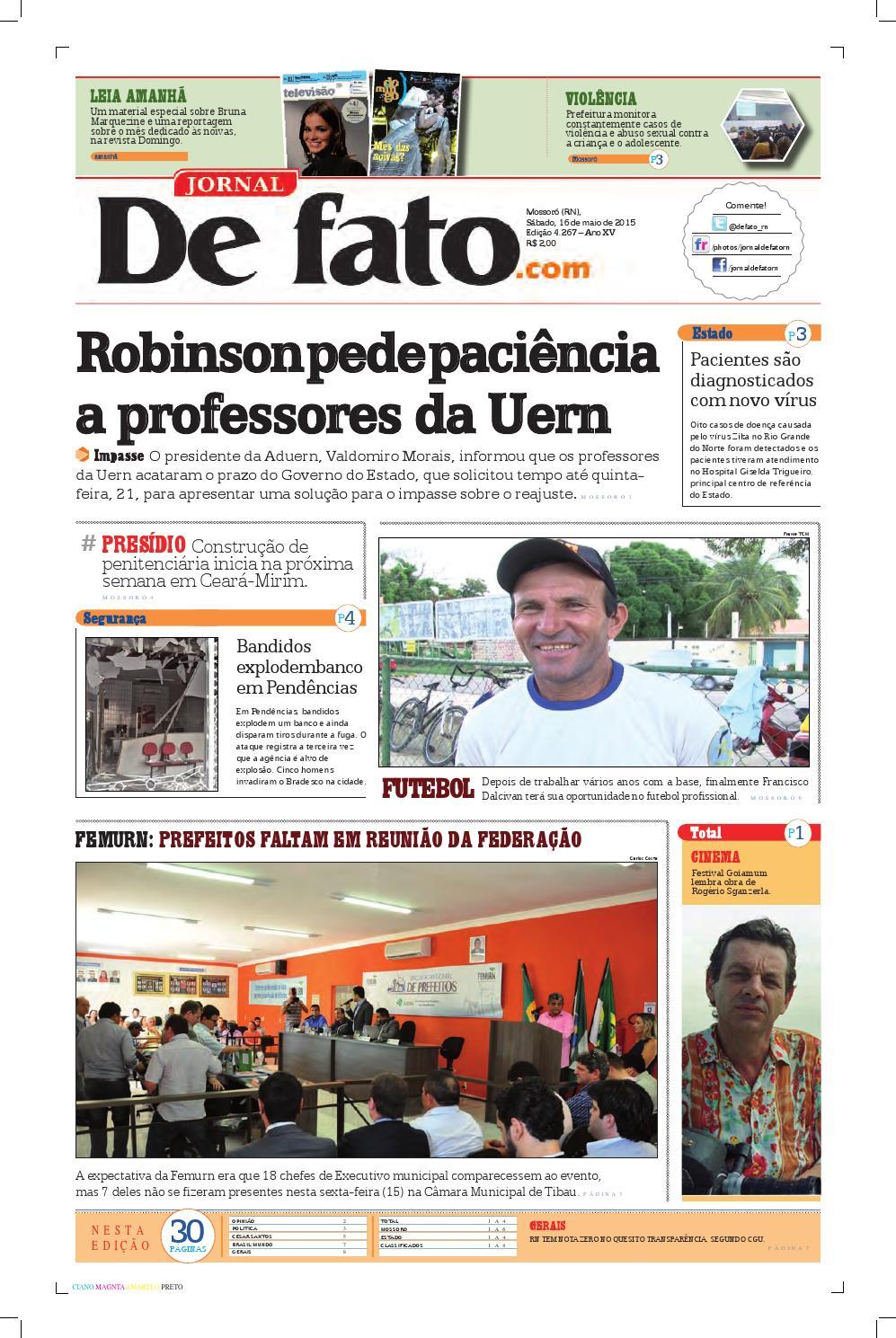 7e712bbe48b Jornal de Fato by Jornal de Fato - issuu