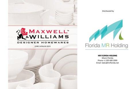 Fish Platter White Basics Collection Medium White Maxwell /& Williams Designer Homewares AA0429