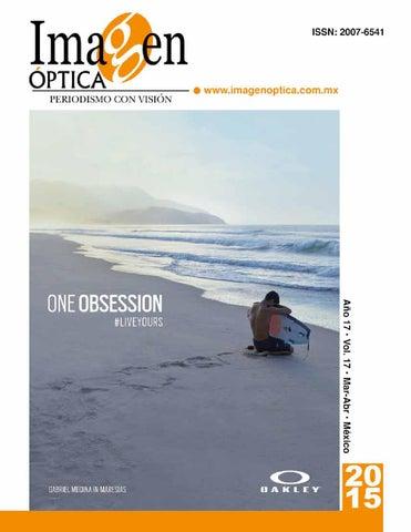 500d020bb1dff Revista Noviembre Diciembre 2015 by Imagen Optica - issuu