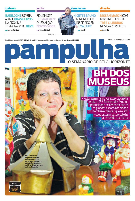0471a441053bd Pampulha - Sáb, 16 05 2015 by Tecnologia Sempre Editora - issuu