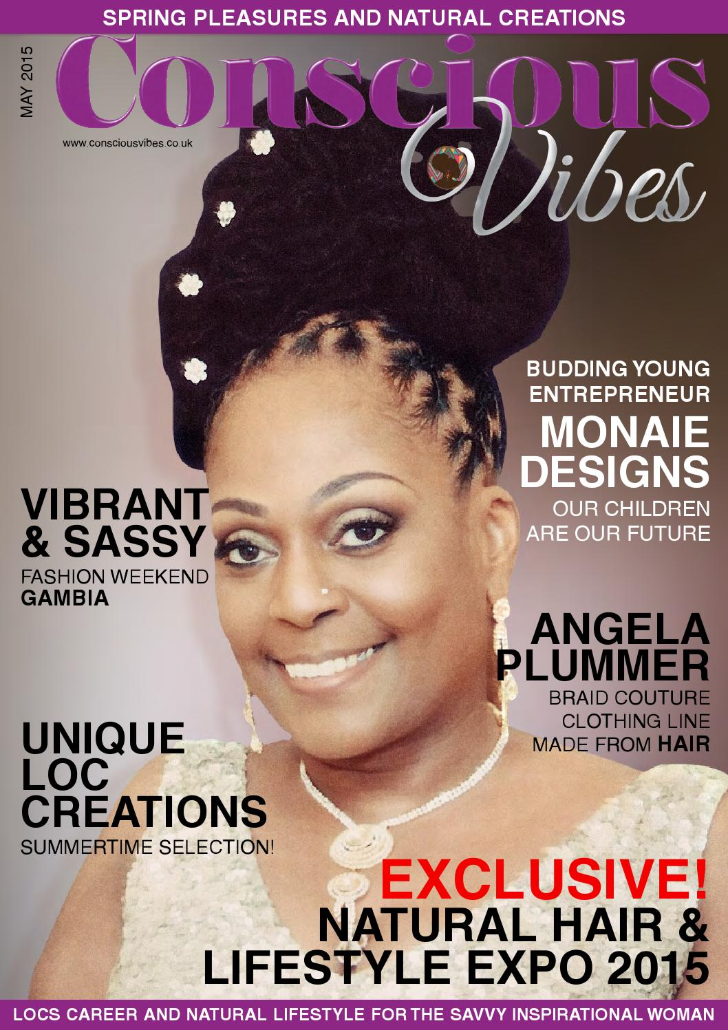 Conscious Vibes Spring 2015 by Conscious Vibes Magazine ...