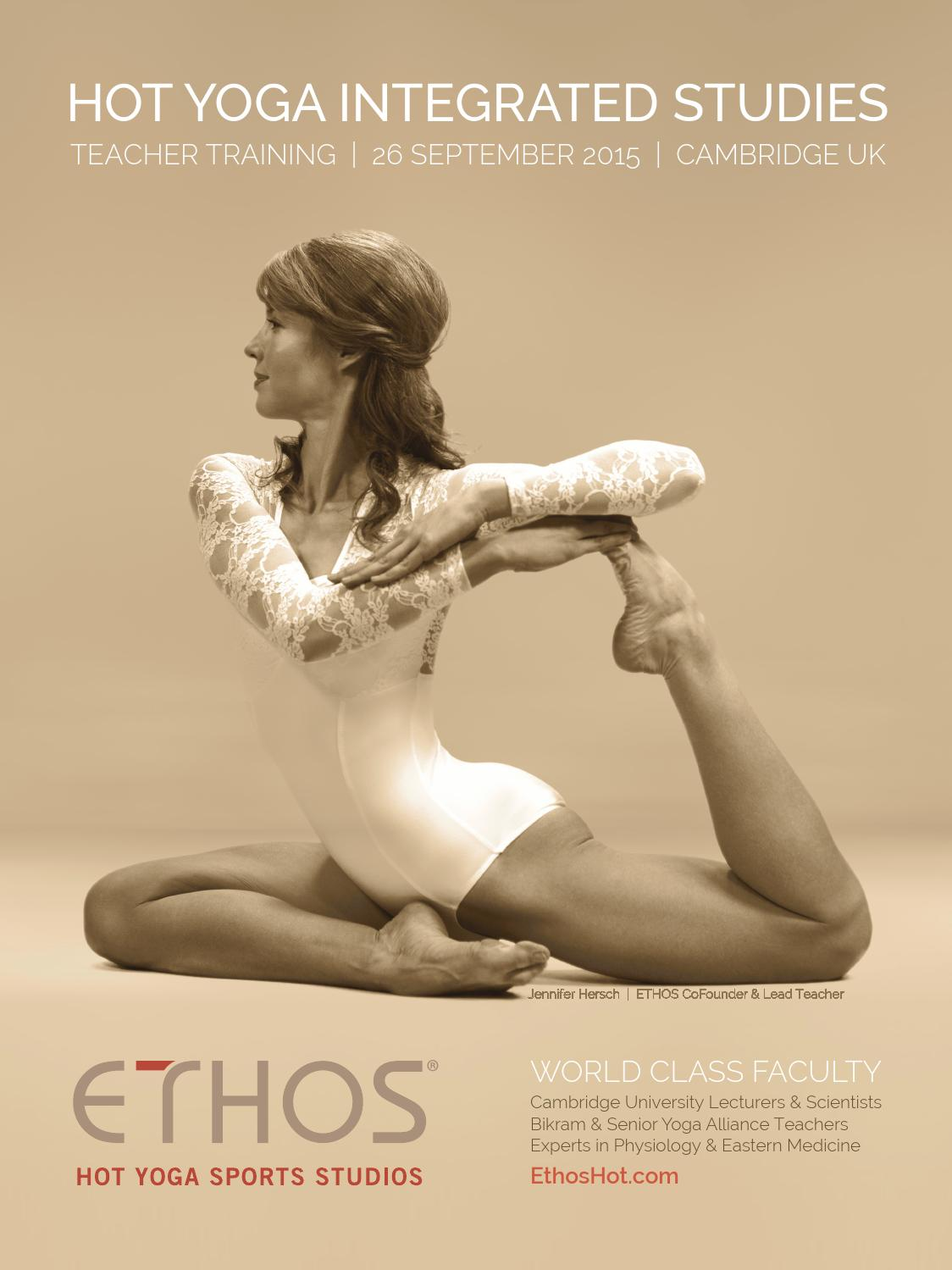 Ethos Teacher Training 2015 By Ethos Issuu