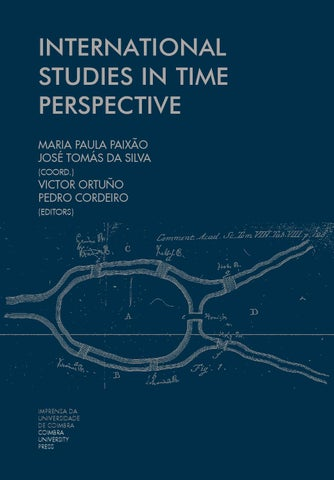 Ebook international studies in time perspective by international international studies in time perspective maria paula paixo jos toms da silva coord fandeluxe Gallery