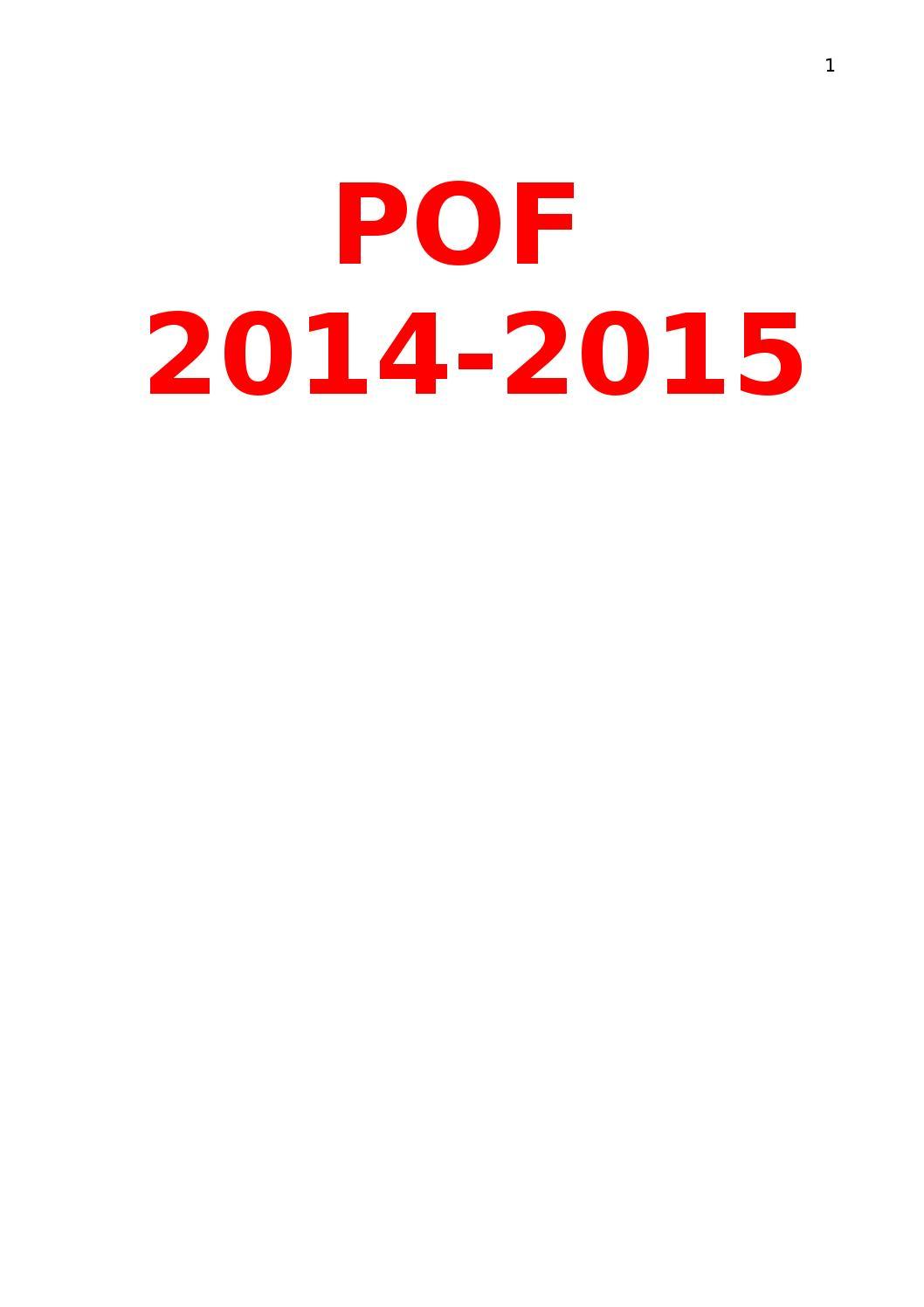 Iscriviti al sito di incontri di POF