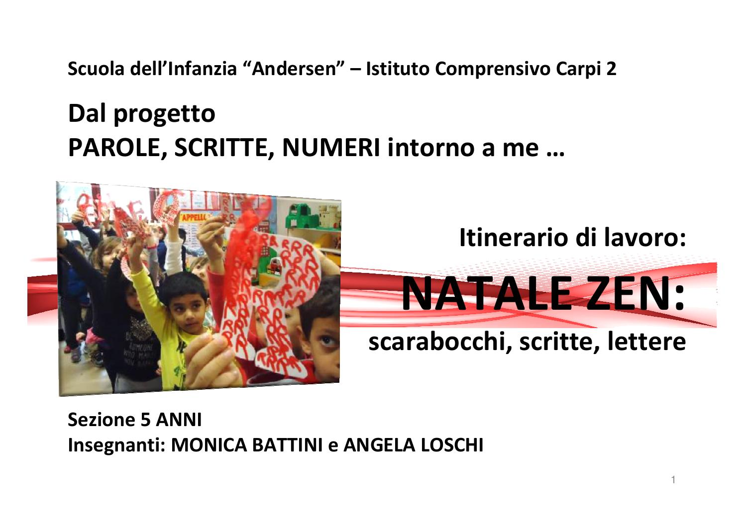 Immagini Natale Zen.03 Natale Zen By Monica Battini Issuu